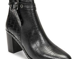 Μπότες για την πόλη Philippe Morvan BERRYS