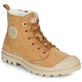 Μπότες Palladium PAMPA HI ZIP WL W