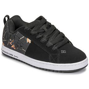 Skate Παπούτσια DC Shoes COURT GRAFFIK SQ