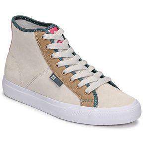 Ψηλά Sneakers DC Shoes MANUAL HI SE