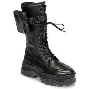 Μπότες Bronx JAXSTAR HIGH