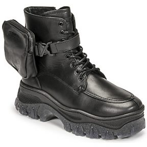 Μπότες Bronx JAXSTAR MID