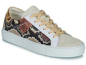 Xαμηλά Sneakers Betty London PAGE
