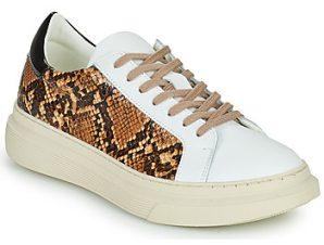 Xαμηλά Sneakers Betty London PAROLE