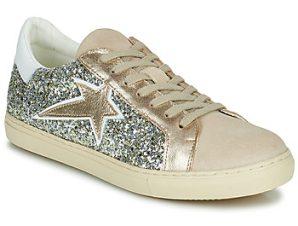 Xαμηλά Sneakers Betty London PAPIDOL