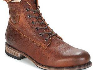 Μπότες Blackstone MID LACE UP BOOT FUR
