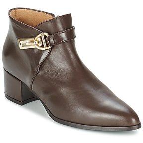 Μποτάκια/Low boots Marian MARINO