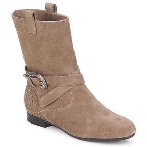 Μπότες Couleur Pourpre TAMA
