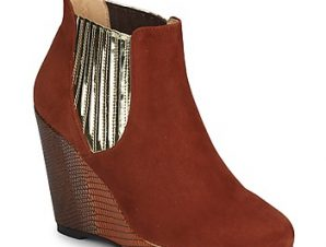 Μποτάκια/Low boots MySuelly LEON