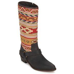 Μπότες για την πόλη Sancho Boots CROSTA TIBUR GAVA