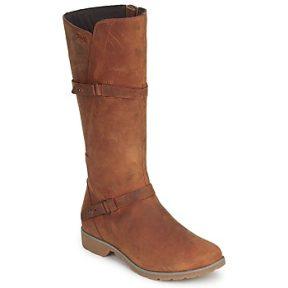 Μπότες για την πόλη Teva DELAVINA LEATHER