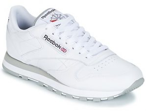 Xαμηλά Sneakers Reebok Classic CL LEATHER