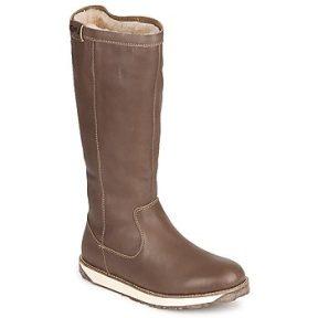 Μπότες EMU LEEVILLE