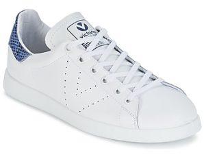 Xαμηλά Sneakers Victoria DEPORTIVO BASKET PIEL