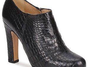 Μποτάκια/Low boots Fericelli OMBRETTA