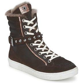 Ψηλά Sneakers Janet Sport MOROBRAD
