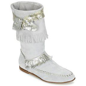 Μπότες για την πόλη Now MATELI