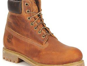 Μπότες Timberland HERITAGE 6 IN PREMIUM