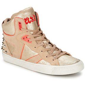 Ψηλά Sneakers Ash SPIRIT