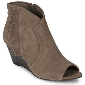 Μποτάκια/Low boots Ash DRUM