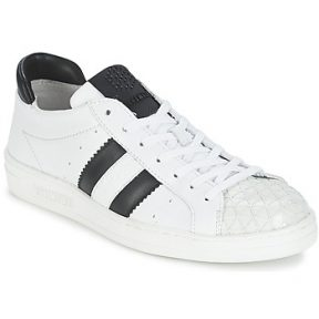 Xαμηλά Sneakers Bikkembergs BOUNCE 594 LEATHER