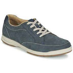 Xαμηλά Sneakers Clarks STAFFORD PARK5