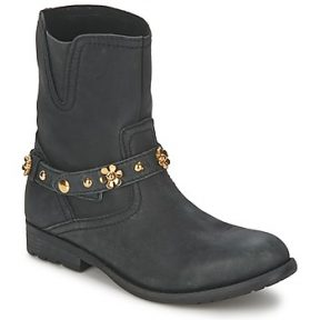 Μπότες Moschino Cheap CHIC CA21013G1ZCE