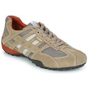 Xαμηλά Sneakers Geox SNAKE