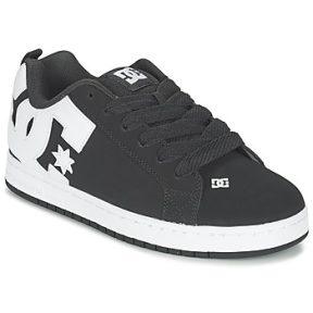 Skate Παπούτσια DC Shoes COURT GRAFFIK