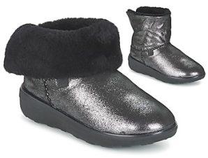 Μπότες FitFlop SUPERCUSH MUKLOAFF SHIMMER