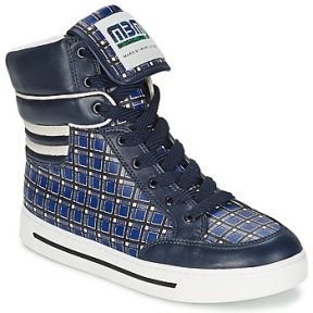 Ψηλά Sneakers Marc by Marc Jacobs CUTE KIDS MINI TOTO PLAID