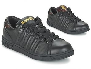 Xαμηλά Sneakers K-Swiss LOZAN TONGUE TWISTER