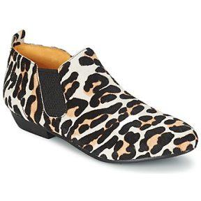 Μπότες Buffalo SASSY