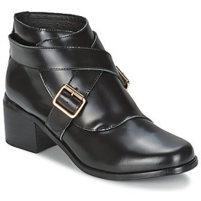 Μποτίνια F-Troupe Double Buckle Boot