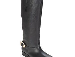 Μπότες για την πόλη Moschino Cheap CHIC BUCKLE