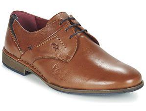 Smart shoes Fluchos ALONSO