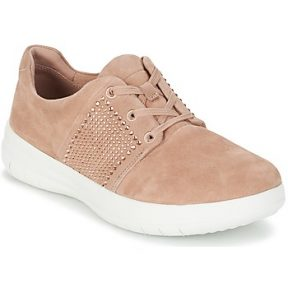 Xαμηλά Sneakers FitFlop SPORTY-POP X CRYSTAL