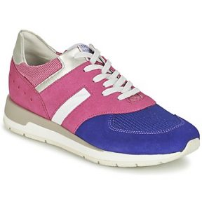 Xαμηλά Sneakers Geox SHAHIRA A