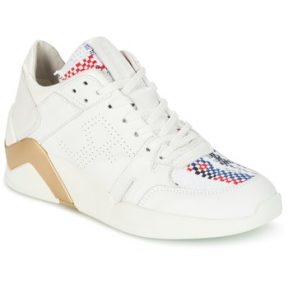 Ψηλά Sneakers Serafini CHICAGO