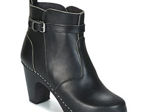 Μποτίνια Swedish hasbeens HIGH HEELED JODHPUR