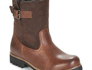 Μπότες Blackstone OL05