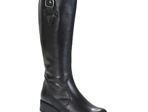 Μπότες για την πόλη Samoa 53245-NERO