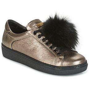 Xαμηλά Sneakers Tosca Blu CERVINIA POM PON