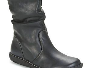 Μπότες Casual Attitude HAPANO