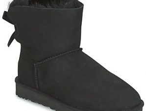 Μπότες UGG MINI BAILEY BOW II
