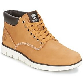 Μπότες Timberland BRADSTREET CHUKKA LEATHER