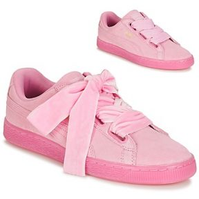 Xαμηλά Sneakers Puma SUEDE HEART RESET WN'S