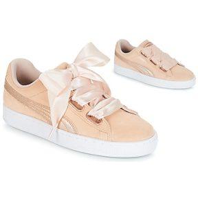 Xαμηλά Sneakers Puma SUEDE HEART LUNALUX W'S