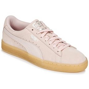 Xαμηλά Sneakers Puma SUEDE CLASSIC BUBBLE W'S