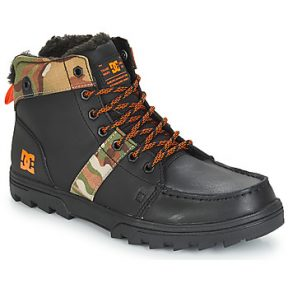 Μπότες DC Shoes WOODLAND M BOOT KMI
